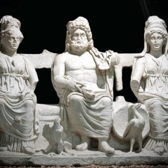 L'arte di salvare l'Arte. Frammenti di storia d'Italia - Palazzo del Quirinale