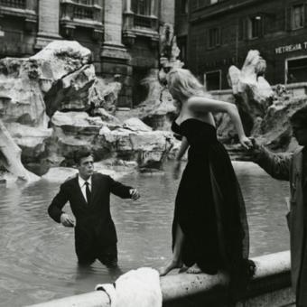 La Dolce Vita - Cineteca di Bologna Reporters Associati e Archivi
