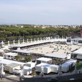 Longines Global Champions Tour Roma 2019 - Photo by Mario Grassia/LGCT