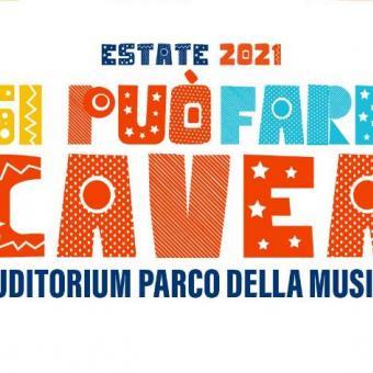 Si può fare - Cavea Auditorium Parco della Musica