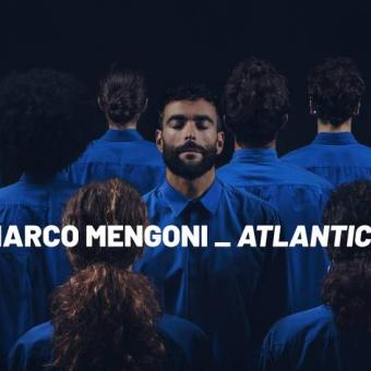 Marco Mengoni - Atlantico On Tour