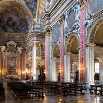 Santa Maria in Vallicella