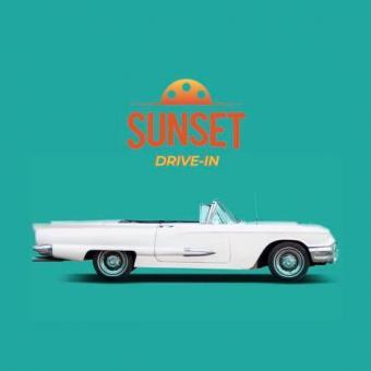 Studi di Cinecittà - Sunset Drive In