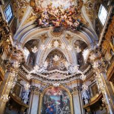 Foto Basilica Santi Apostoli @basilica.santi12apostoli