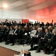 Presentazione del Piano Strategico del Turismo per Roma 2019 > 2025