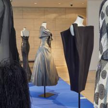 RoMaison Exhibition view - Tirelli Costumi - ph credit Simon d'Exéa