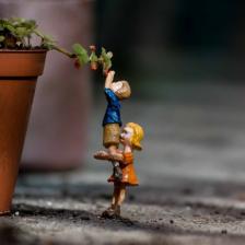 """Jennifer Benavides (El Salvador), selezionata PHOTO IILA-XI edizione Premio IILA-FOTOGRAFIA, dalla serie """"Son pequeñas acciones que pueden ser grandes problemas"""", 2019"""