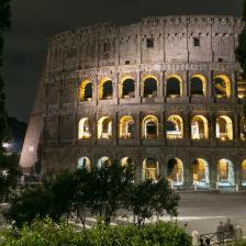 Anfiteatro Flavio (Colosseo)