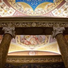 Casino Nobile di Villa Torlonia_Bagno