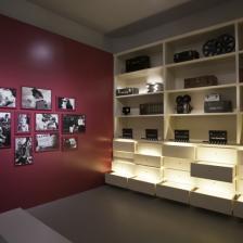 Cinecittá si Mostra - Sala regia-® Andrea Kim Mariani