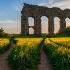 Foto Parco Regionale dell'Appia Antica