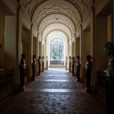 Galleria Corsini Courtesy Gallerie Nazionali di Arte Antica, Galleria Corsini, Roma Foto Alberto Novelli