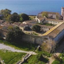Il Borgo medievale di Santa Severa