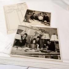 L.A.R. Paralumi dal 1938