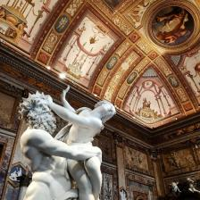 """Galleria Borghese Ph. Massimo Alessi/concorso fotografico Touring """"Monumenti d'Italia"""""""