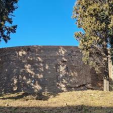 Mausoleo di Augusto