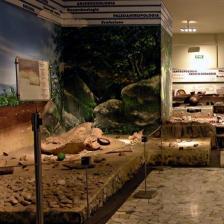 "MuCiv - Museo Nazionale Preistorico Etnografico ""Luigi Pigorini"""