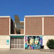 Murales Nuovo Mercato Testaccio
