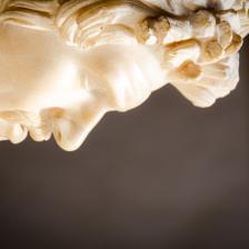 Musei Capitolini Palazzo Nuovo Galata morente part