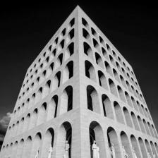 """Civiltà Italiana Ph. Salvatore Bastiani/concorso fotografico Touring """"Monumenti d'Italia"""""""