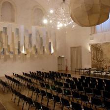 Palazzo Poli - Sala Dante