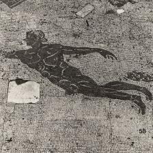 Parco Archeologico di Ostia Antica, Terme del Nuotatore, foto @scavidiostia