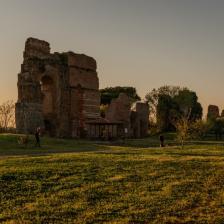 Parco Torre del Fiscale-Foto: sito ufficiale Parco Acheologico dell'Appia Antica