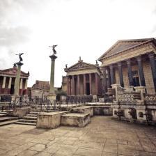 Set Roma Antica®ErmaPictures