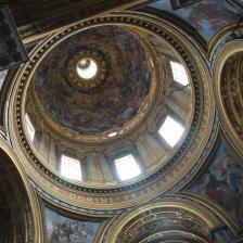 Cupola di Sant'Agnese in Agone