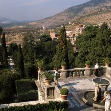 Villa d'Este Belvedere