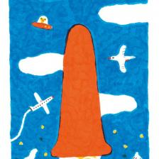 Andrea Antinori - A un bambino pittore