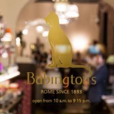 Babingtons - Foto Account Ufficiale Facebook