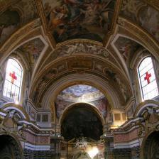 Chiesa di Santa Maria Maddalena in Campo Marzio