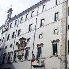 Palazzo Santacroce Aldobrandini - Foto giustizia-amministrativa.it