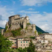 Subiaco Rocca