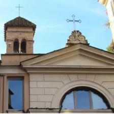 San Benedetto in Piscinula
