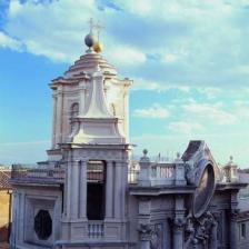 San Carlo alla Quattro Fontane