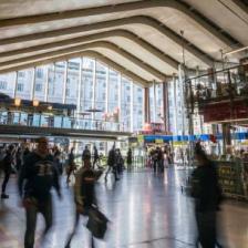 Stazione Termini - Foto @romatmn