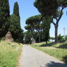 Parco Regionale dell'Appia Antica