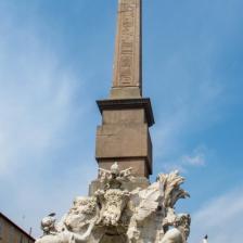 Fontana dei Fiumi