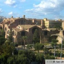 Museo Nazionale Romano - Terme di Diocleziano
