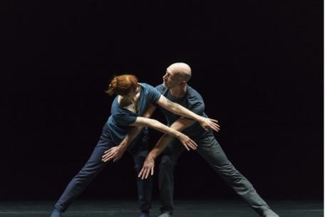 William Forsythe - A Quiet Evening of Dance