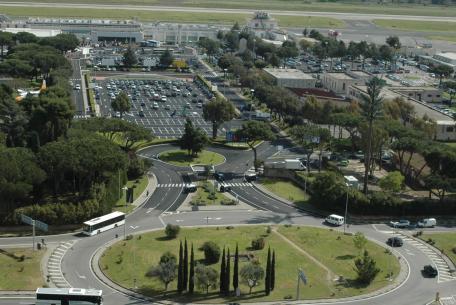 Aeroporto Internazionale Giovan Battista Pastine