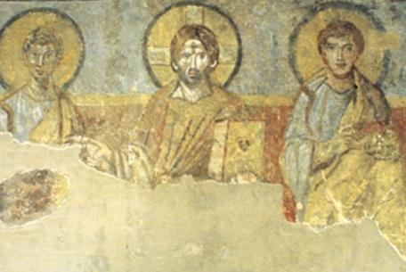 Basilica di Generosa foto sito ufficiale