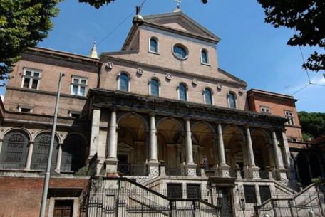 Basilica di Sant'Antonio al Laterano-Foto: Sito ufficiale dellaBasilica di Sant'Antonio al Laterano
