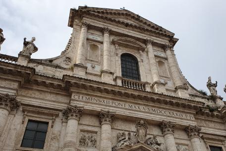 San Giovanni dei Fiorentini