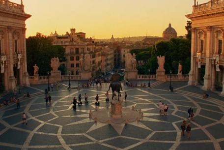 Foto profilo ufficiale Facebook Musei Capitolini