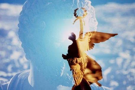 Corona di alloro