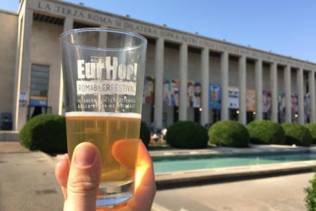 EurHop Roma Beer Festival