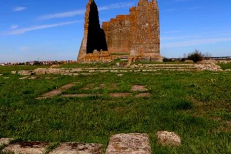Area archeologica di Gabii foto sito ufficiale